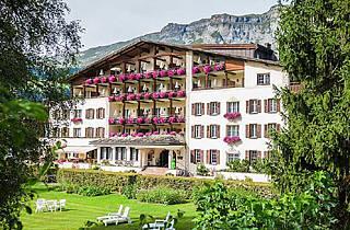 Die Besten Wellness Hotels In Graubunden Top Wellness Ch